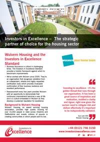 Wulvern Housing