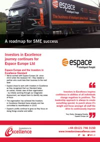 Espace Europe Ltd
