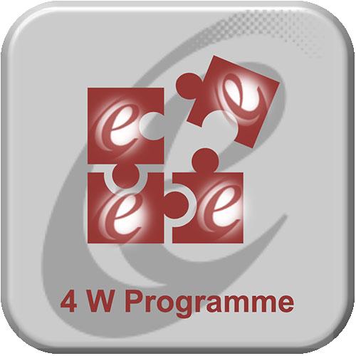 4 W Programme